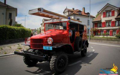 Warum ein Feuerwehrverein